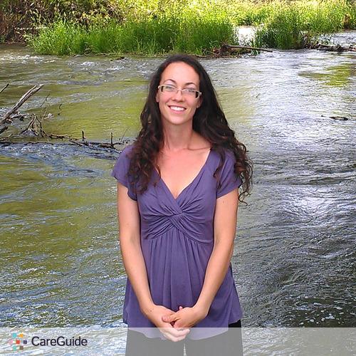 Child Care Provider Melissa Davies's Profile Picture