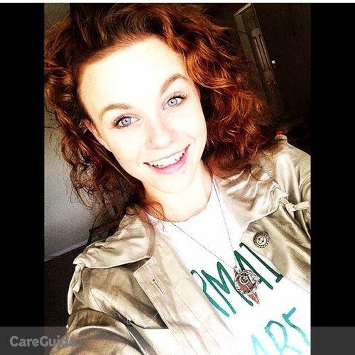 Child Care Provider Allison Hunter's Profile Picture
