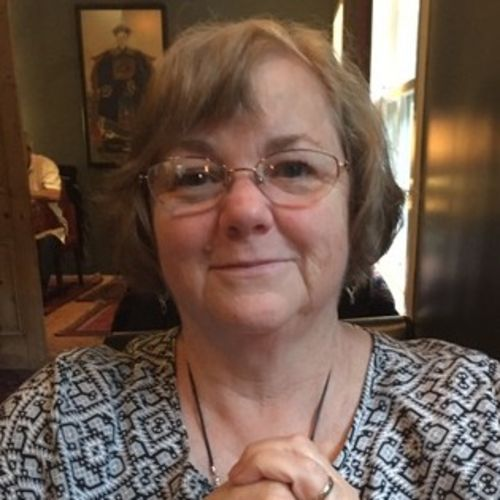 House Sitter Job Linda M's Profile Picture