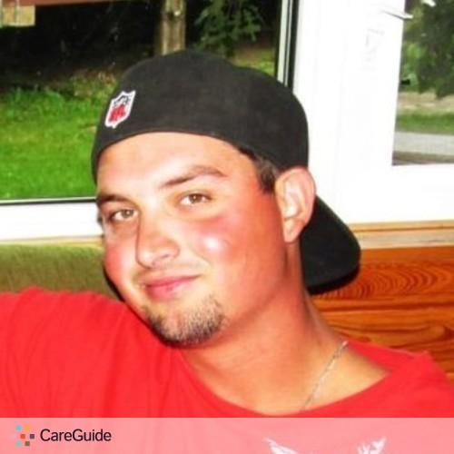 Electrician Provider Matthew B's Profile Picture
