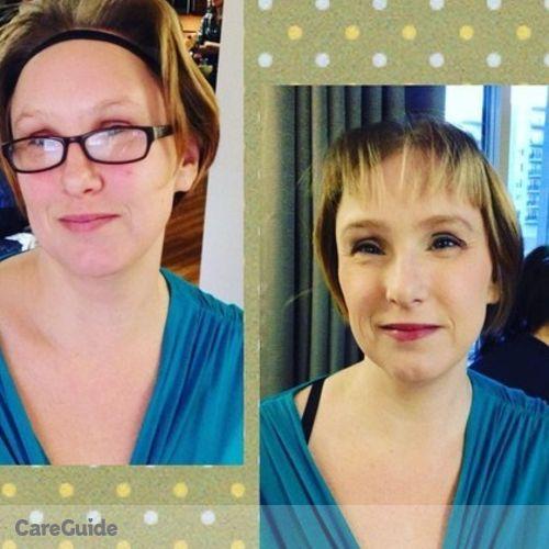 Canadian Nanny Provider Carol Cole's Profile Picture