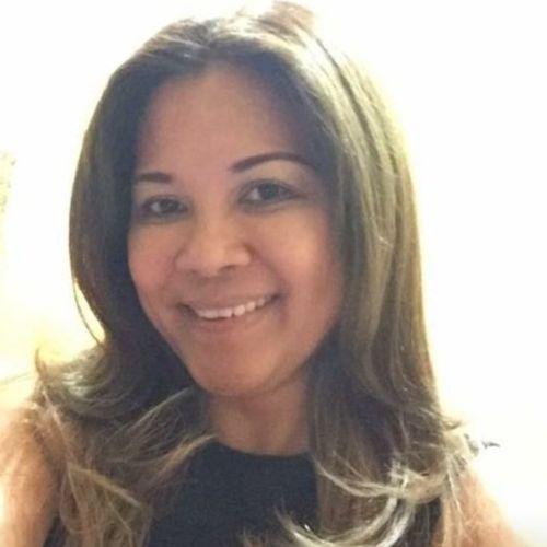 Elder Care Provider Maria Tan's Profile Picture