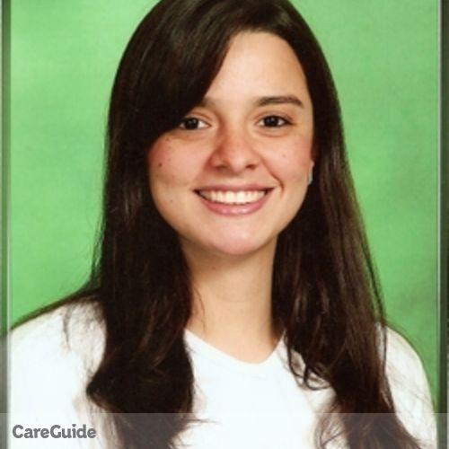 Canadian Nanny Provider Paula Battesti's Profile Picture