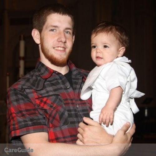 Child Care Provider William Clare's Profile Picture