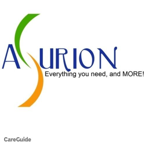 Housekeeper Provider Asurion Cleaning Co.'s Profile Picture