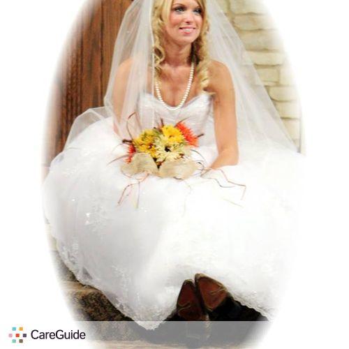 Child Care Provider Jessica Mahrt's Profile Picture