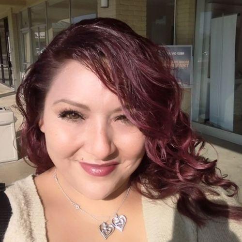 Child Care Provider Yvette P's Profile Picture