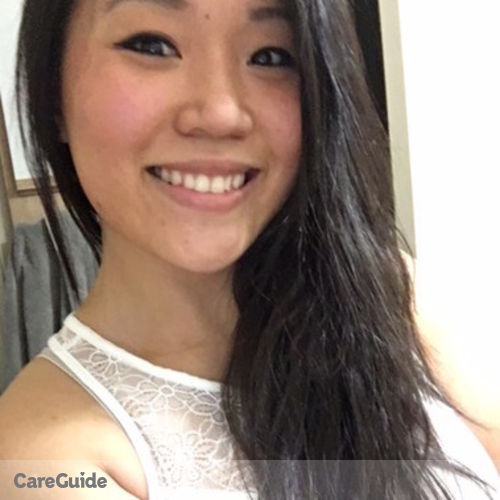 Child Care Provider Stacey Nguyen's Profile Picture