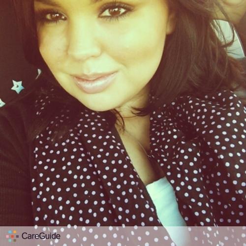 Child Care Provider Rebecca Espericueta's Profile Picture