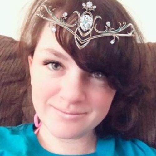 Child Care Provider Cassie Sadler's Profile Picture
