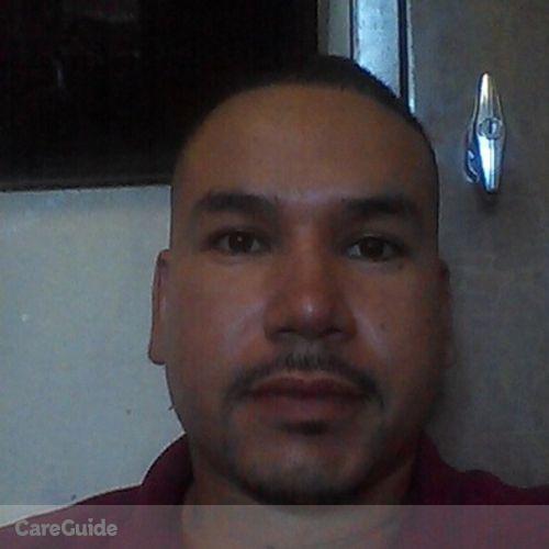 Handyman Provider Wsbaldo Arbelo's Profile Picture