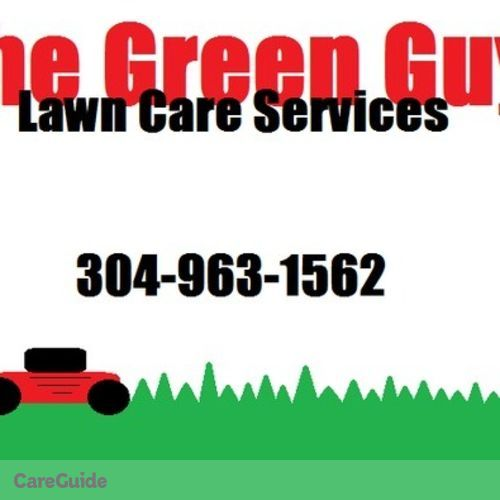 Green Guys Lawn Care Services