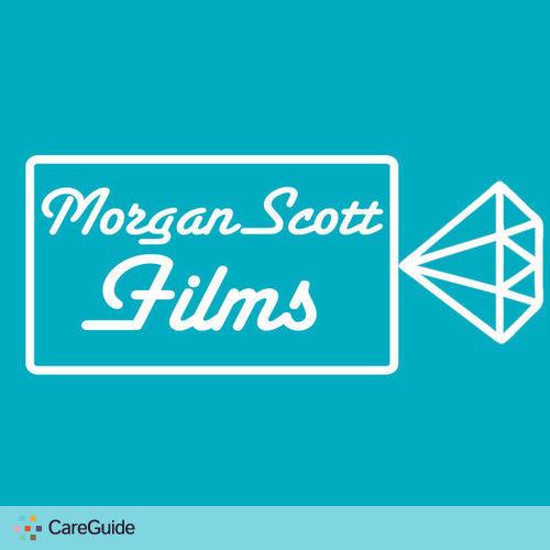 Videographer Provider Morgan Scott Films's Profile Picture