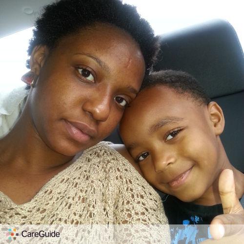 Child Care Provider Jamila B's Profile Picture