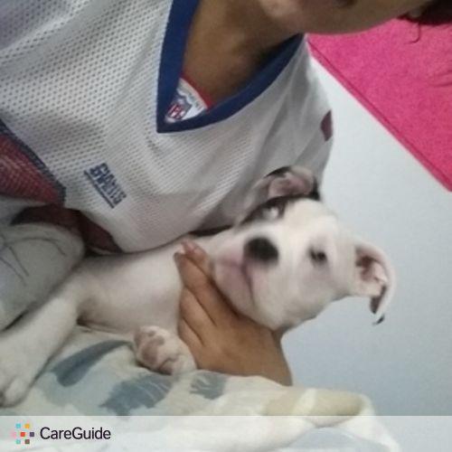 Pet Care Provider Natalie Rosario's Profile Picture