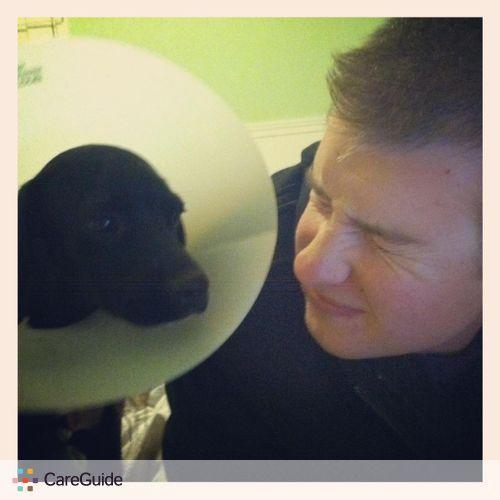 Pet Care Provider Drew Clancy's Profile Picture
