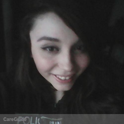 Child Care Provider Karissa Davis's Profile Picture