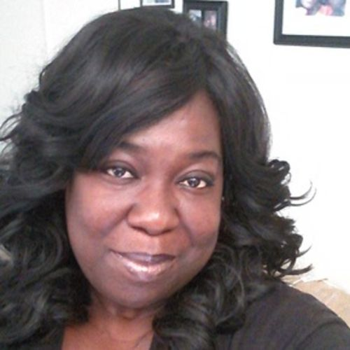 Housekeeper Provider Ebony Macklin's Profile Picture