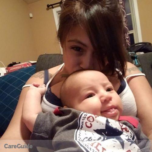 Child Care Job Cristina Traverso's Profile Picture