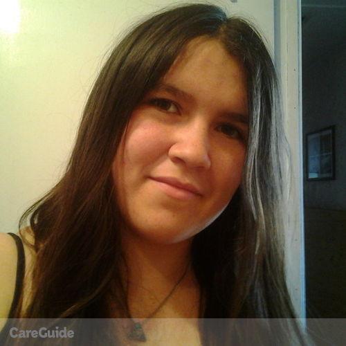 Canadian Nanny Provider Amanda W's Profile Picture