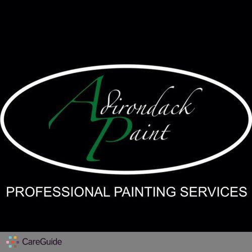 Painter Provider Joshua C's Profile Picture