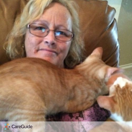 Pet Care Provider Deborah Sahli's Profile Picture