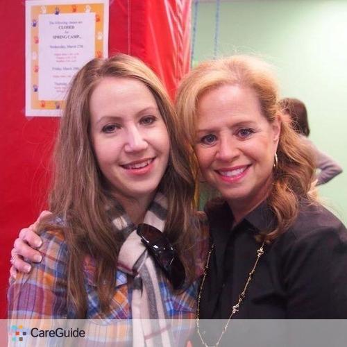 Child Care Provider Andrea Frische's Profile Picture