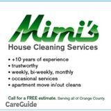 Housekeeper, House Sitter in Irvine