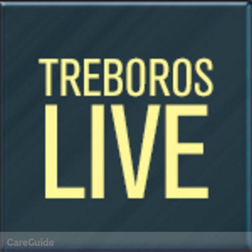 Videographer Provider Treboros Live's Profile Picture
