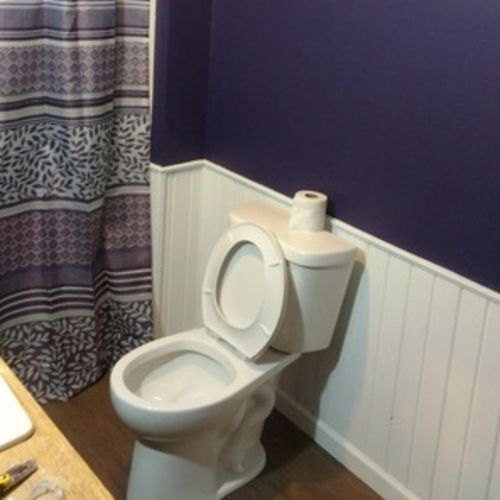 Handyman Provider Bryan Selhorst Gallery Image 1