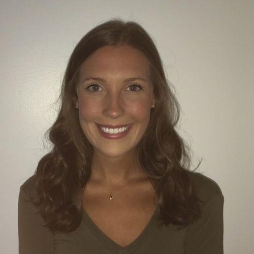 Canadian Nanny Provider Anna Mulroy's Profile Picture