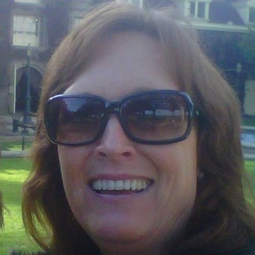 House Sitter Provider Barbara Holbert's Profile Picture
