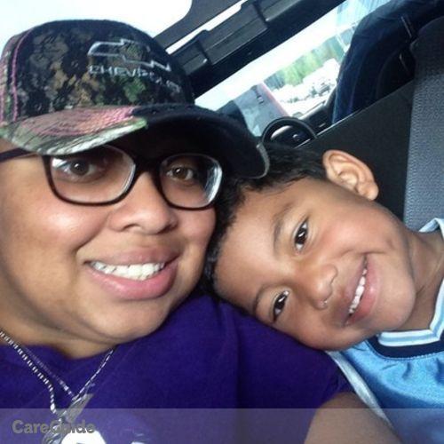 Child Care Provider Cynthia Amber O's Profile Picture
