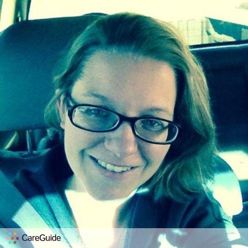 Child Care Provider Erica Rudd's Profile Picture