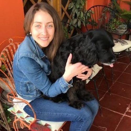 Pet Care Provider Maria O Gallery Image 1