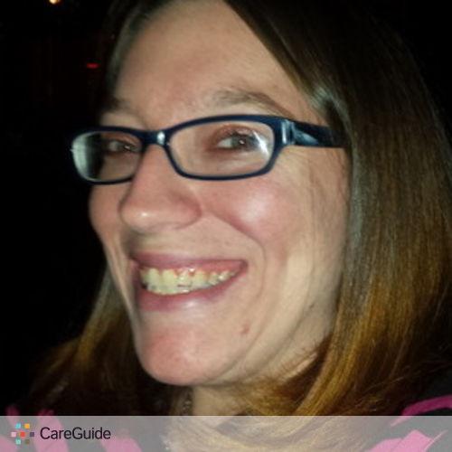 Housekeeper Provider Tori W's Profile Picture