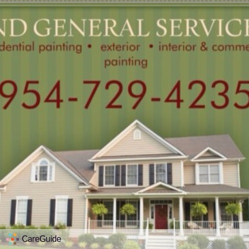 Painter Provider Jnd General Services I's Profile Picture