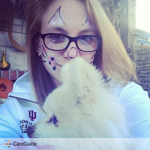 Pet Care Provider Natalia Malysheva's Profile Picture