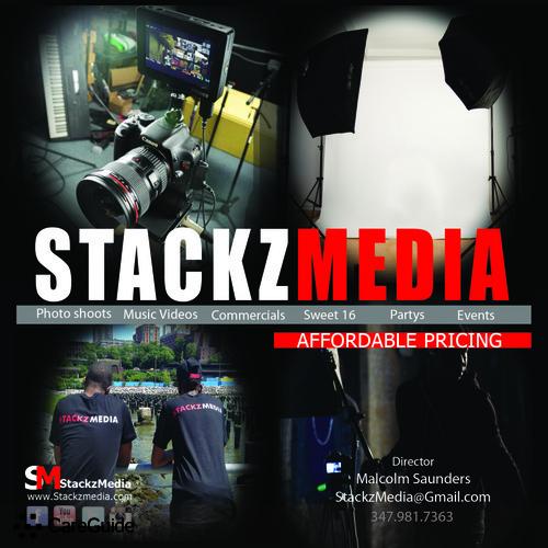 Videographer Provider Malcolm Saunders's Profile Picture