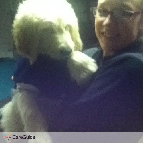 Pet Care Provider Birittany W's Profile Picture