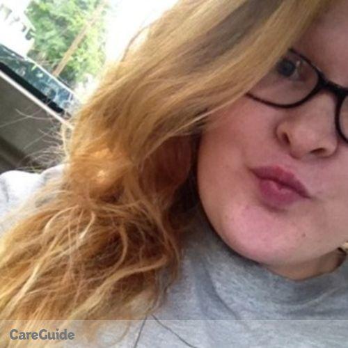 Child Care Provider Elizabeth Hamblin's Profile Picture