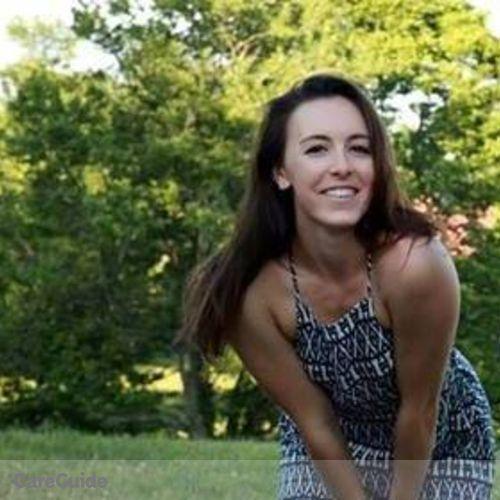 Pet Care Provider Julia Robinson's Profile Picture