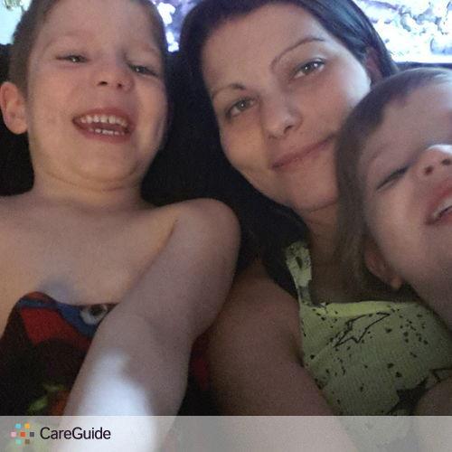 Child Care Provider Katie McIver's Profile Picture