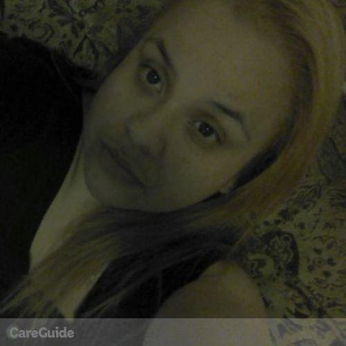 Child Care Provider Diana Murga's Profile Picture