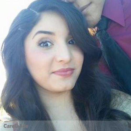 Child Care Job Laura Sanchez's Profile Picture