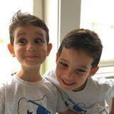 Nannie for very cute twin 5 yr old boys