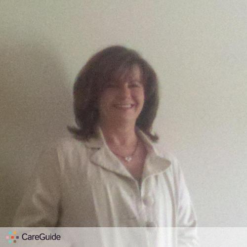 Pet Care Provider Debbie B's Profile Picture