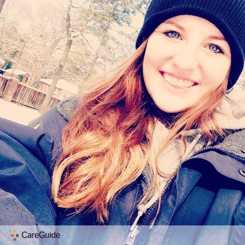 Child Care Provider Taylor Gann's Profile Picture