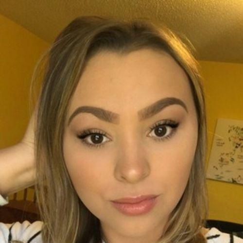 Canadian Nanny Provider Jessi S's Profile Picture