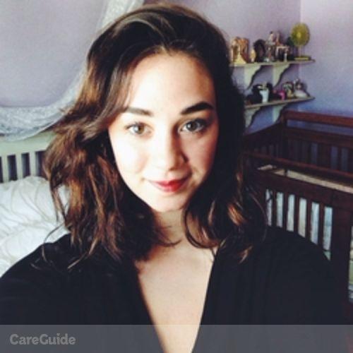Canadian Nanny Provider Liana Macera's Profile Picture